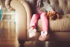 Bábätko a pes v jednej domácnosti: Ideál alebo časovaná bomba?