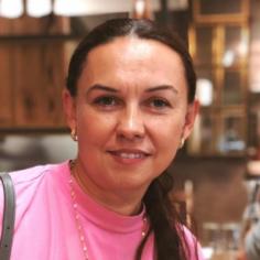 Monika Jurčíková