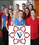 Kolektív Veterinárnej polikliniky Nové Zámky