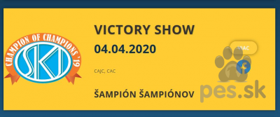 Victory Show - Bratislava