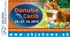 Medzinárodná výstava psov - 3x CACIB FCI Bratislava