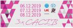 Medzinárodná výstava psov - 3x CACIB FCI Nitra