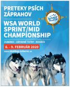 Preteky psích záprahov - Zuberec - Západné Tatry - Roháče