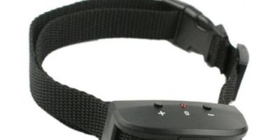 ,Elektronický obojok proti štekaniu T40S