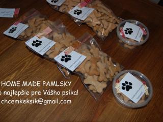 ,HOME MADE PAMLSKY
