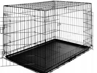 ,Klietka pre psa / Preprava XL