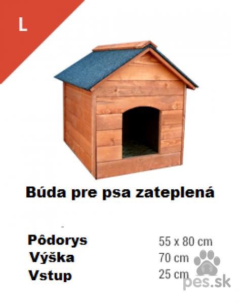 101a1bf29 Búda, búdy pre psíkov - Potreby pre psov | Pes.sk