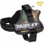 ,Postroj pre psa - Julius-K9®, 2XL / 3 - len táto veľkosť